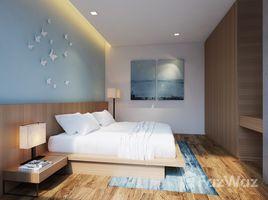 1 ห้องนอน บ้าน ขาย ใน แม่น้ำ, เกาะสมุย Azur Samui