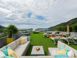 5 Bedrooms Villa for sale in Karon, Phuket Exceptional 5 Bedrooms Seaview Villa Kata