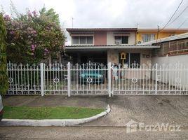 5 Habitaciones Casa en venta en Victoriano Lorenzo, Panamá CHANIS , PARQUE LEFEVRE CALLE L CASA 108A 1, Panamá, Panamá