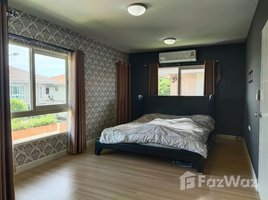 3 Bedrooms House for sale in Bang Bua Thong, Nonthaburi Kanasiri Chaiyapruek-Wongwaen