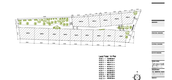 Master Plan of MANEE by Tropical Life Residence