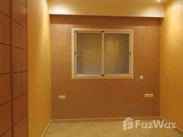 2 غرف النوم شقة للبيع في NA (Agadir), Souss - Massa - Draâ Appartement à vendre à hy mohammadi Agadir
