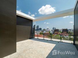 4 Bedrooms Townhouse for sale in Bang Chak, Bangkok Hallmark 2Prestige