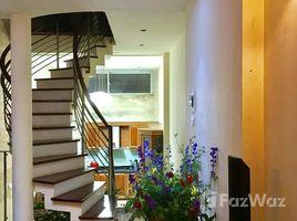 Studio Nhà mặt tiền cho thuê ở Thịnh Quang, Hà Nội Cho thuê nhà riêng ngõ to phố Yên Lãng 55m2, 5,5 tầng, 6 phòng, đủ điều hòa. Giá 23tr/th