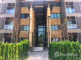 1 Bedroom Condo for sale in Chang Phueak, Chiang Mai Himma Garden Condominium