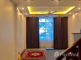 5 Bedrooms Townhouse for sale in Me Tri, Hanoi Modern Townhouse in Tu Liem