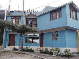 Callao Ventanilla Corner House for Sale in Ciudad del Deporte - Ventanilla 7 卧室 屋 售