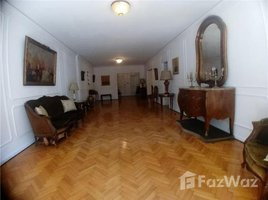 4 Habitaciones Apartamento en alquiler en , Buenos Aires Juncal al 900 semi piso con cochera