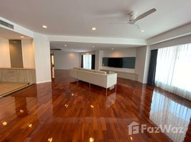 4 Bedrooms Penthouse for rent in Khlong Toei, Bangkok Cosmo Villa