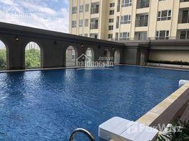 胡志明市 Binh Hung Sài Gòn Mia 开间 公寓 租
