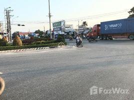 N/A Land for sale in Cam Hai Tay, Khanh Hoa Bán đất mặt tiền Đinh Tiên Hoàng nối dài, có thổ cư, Cam Hải Tây, Cam Lâm. LH: +66 (0) 2 508 8780