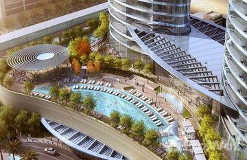 The Address Sky View Tower 1 in Burj Vista, Dubai