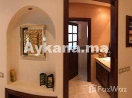 Rabat Sale Zemmour Zaer Na Temara Vente Villa Temara Wifaq REF 921 4 卧室 别墅 售