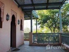 Marrakech Tensift Al Haouz Na Annakhil TROIS CHAMBRES AVEC TERRASSE A LA PALMERAIE 3 卧室 住宅 售