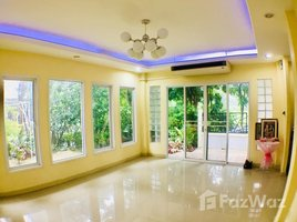 5 Bedrooms House for sale in Saphan Sung, Bangkok 3 Storey Single House