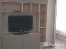 1 Bedroom Condo for sale in Bang Kraso, Nonthaburi The Politan Breeze