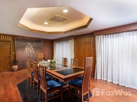3 Bedrooms Property for sale in Makkasan, Bangkok Wittayu Complex