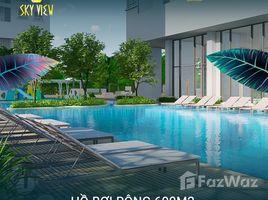 平陽省 Chanh Nghia C SkyView 2 卧室 房产 售