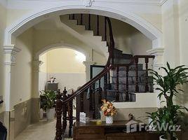 3 Phòng ngủ Nhà phố bán ở Quang Trung, Hà Nội Nice Style Townhouse in Quang Trung
