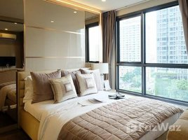 2 Bedrooms Property for sale in Thanon Phaya Thai, Bangkok Ideo Q Siam-Ratchathewi