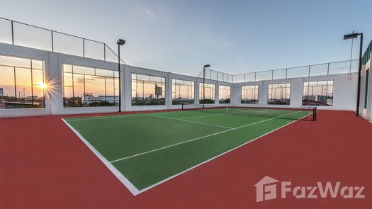 Photos 1 of the Tennis Court at Crystal Solana