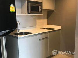 1 Bedroom Condo for rent in Huai Khwang, Bangkok Ideo Mobi Rama 9