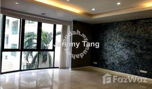 4 Bedrooms Apartment for sale in Ulu Kelang, Selangor Ampang