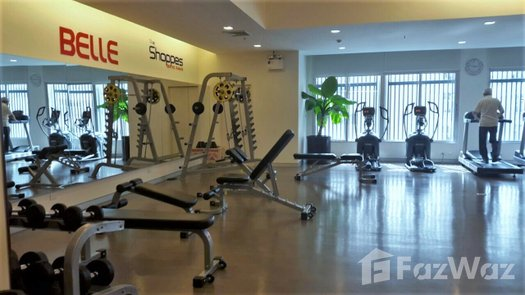 Photos 1 of the Communal Gym at Belle Grand Rama 9