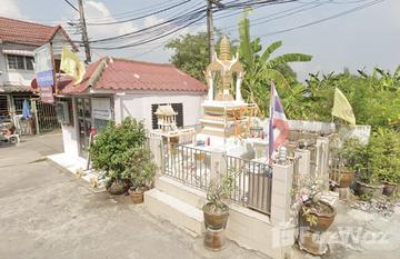 Baan Sapcharoen Liap Wari 29 in Khlong Sip Song, Bangkok