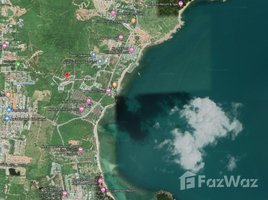 N/A Land for sale in Bo Phut, Koh Samui Land 723 Sqm For Sale In Jumeirah