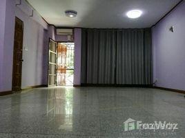 ဒဂုံမြို့သစ်မြောက်ပိုင်း, ရန်ကုန်တိုင်းဒေသကြီး 3 Bedroom Townhouse for rent in Yangon တွင် 3 အိပ်ခန်းများ အိမ်ခြံမြေ ငှားရန်အတွက်