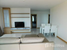 2 Bedrooms Condo for rent in Nong Prue, Pattaya Whale Marina Condo