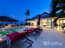 4 Bedrooms Villa for sale in Maret, Koh Samui Villa Baan Flora