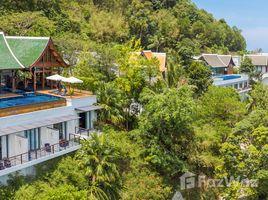 3 Bedrooms Villa for sale in Sakhu, Phuket Malaiwana