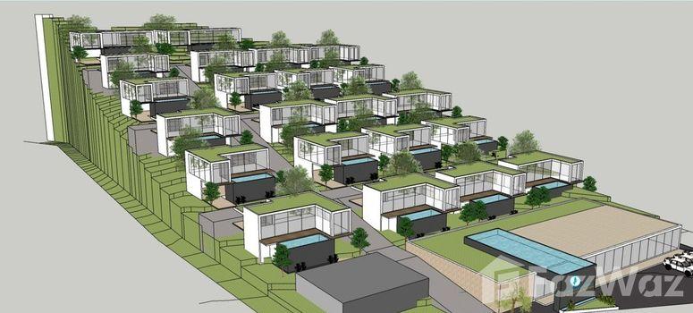 Master Plan of Acasia Pool Villas - Photo 1