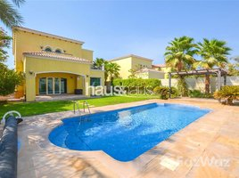 4 Bedrooms Villa for rent in European Clusters, Dubai December | Great location | Call now for details