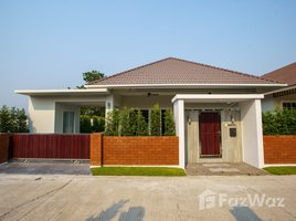2 Bedrooms House for sale in Thap Tai, Hua Hin Smart House Village 3