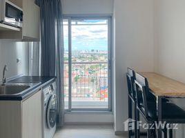 1 Bedroom Condo for rent in Bang Kraso, Nonthaburi Aspire Rattanatibet 2