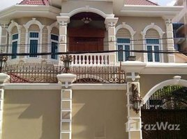 9 Bedrooms Villa for sale in Boeng Keng Kang Ti Bei, Phnom Penh Modern & Nice Villa For Sale in BOENG KENG KONG, 448 sqm : $1500,000 វីឡាសំរាប់លក់នៅតំបន់បឹងកេងកង, ៤៤៨ ម៉ែត្រការេ, ១,៥០០,០០០ ដុល្លា