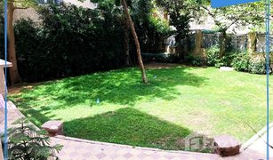 3 Bedrooms Apartment for sale in , Cairo Ground floor for rent at Maadi Sarayat
