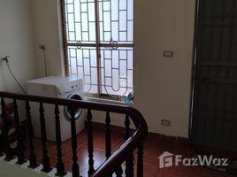 4 Bedrooms House for rent in Khuong Trung, Hanoi Chính chủ muốn cho thuê nhà riêng, cho thuê gia đình ở, tại ngõ 125 Vương Thừa Vũ