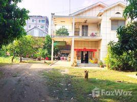 N/A Land for sale in Boeng Kak Ti Pir, Phnom Penh Other-KH-72060