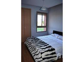 2 Bedrooms Penthouse for rent in Na Menara Gueliz, Marrakech Tensift Al Haouz Location appartement meublé au golf Prestigia