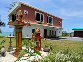 2 Bedrooms Property for rent in Klai, Nakhon Si Thammarat Absolute Beachfront Dream Home