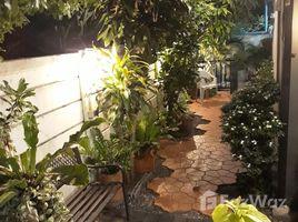 北榄府 Bang Phli Yai Baan Pruksa 85 Namdaeng-Teparak 3 卧室 联排别墅 售