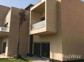 5 غرف النوم فيلا للبيع في 26th of July Corridor, الجيزة Joya