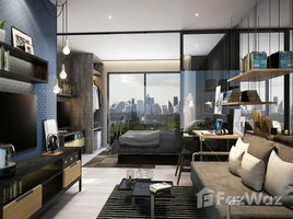 1 Bedroom Property for sale in Hua Mak, Bangkok CYBIQ Ramkhamhaeng