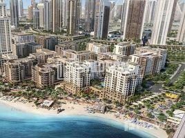 3 Bedrooms Apartment for sale in Creek Beach, Dubai Surf