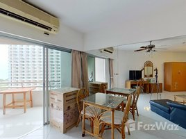 1 Bedroom Apartment for rent in Na Kluea, Chon Buri Markland Condominium