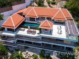 7 Bedrooms Villa for sale in Taling Ngam, Koh Samui Nirvana Villa